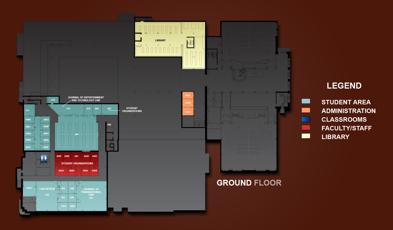 Ground floor floor0