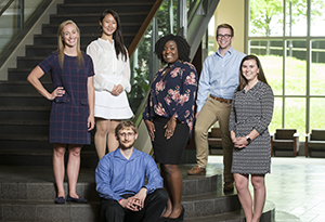 2018 Branstetter Summer Fellows