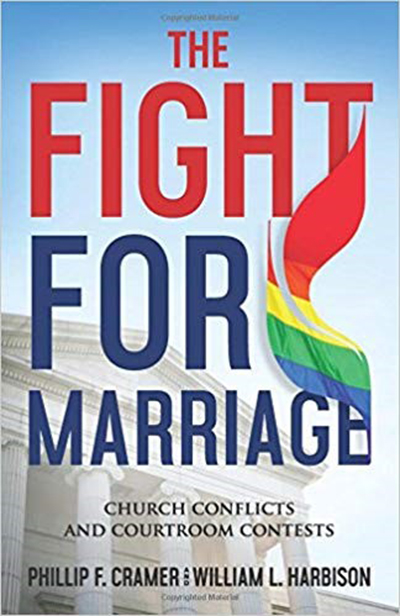 The Fight for Marriage book cover