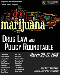 Drug Law & Policy Roundtable