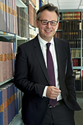Reconciling Freedom to Create with Copyright Law with Professor Christophe Geiger