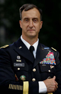 Brigadier General Mark Martins