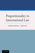 Newton & May Book - Proportionality in International Law