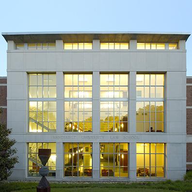 Law School | Vanderbilt University