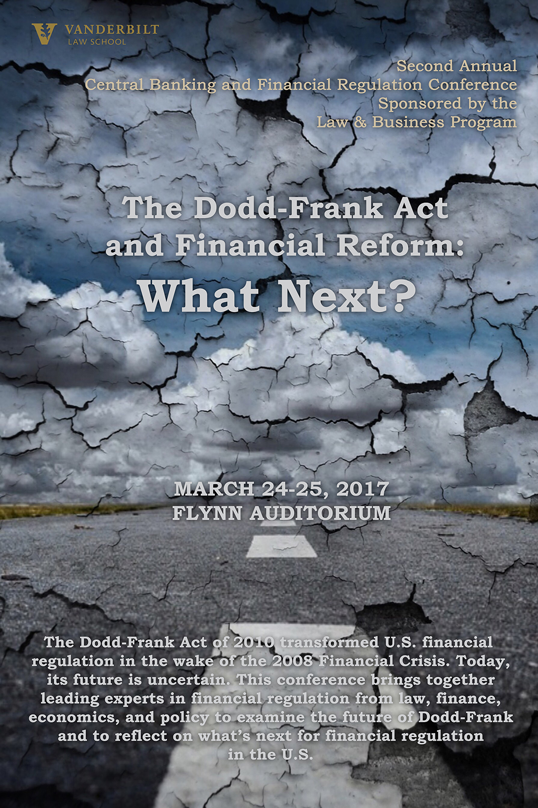 The Dodd-Frank Act and Financial Reform: What Next?