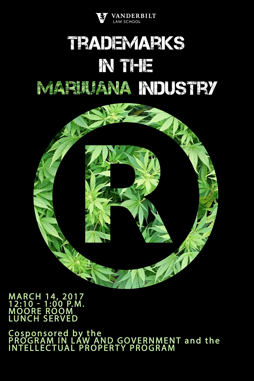 Trademarks in the Marijuana Industry