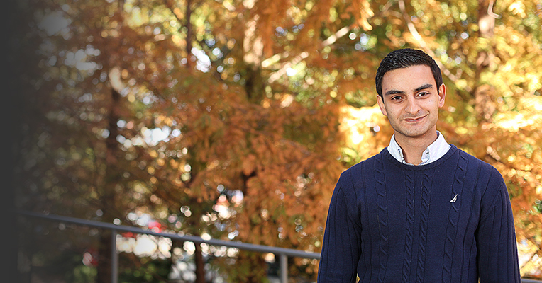 Photo of RONY YAACOUB, LL.M. '14
