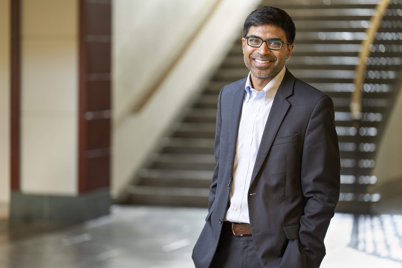 Ganesh Sitaraman | Faculty | Law School | Vanderbilt University