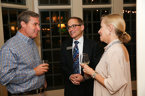 ... Reunion 2015 volunteers! | News | Law School | Vanderbilt University