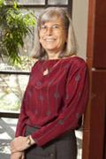 Professor Suzanna Sherry
