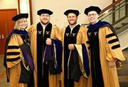 2015 Law and Economics Ph.D. graduates