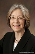 Chief Judge Diane Wood, U.S. Court of Appeals for the Seventh Circuit