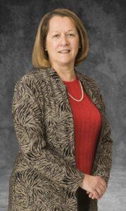 TN Supreme Court Justice Cornelia Clark '79