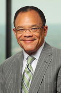Waverly D. Crenshaw Jr. '81 (BA'78)