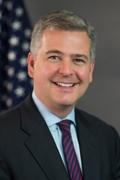 Daniel Gallagher, SEC Commissioner