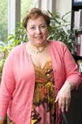 Associate Dean for Clinical Affairs Sue Kay