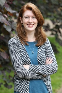 Megan McLean received the Journal of Entertainment and Technology Law Student Writing Award, Photo by Terry Wyatt