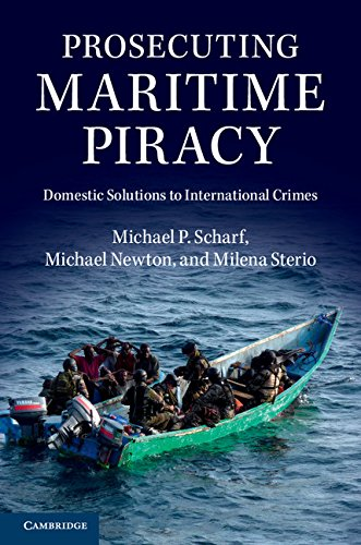 Newton - Prosecuting Maritime Piracy