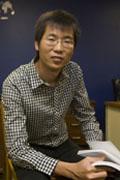 Shen Zhang