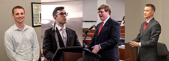 "VLS Appellate Clinic students secure ""big victory for privacy rights"""