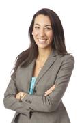Law and Economics student Danielle Drago