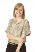 L&E student Blair Druhan