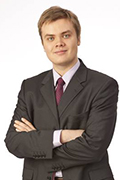 Ph.D. candidate Henri Rautonen
