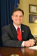 Rep. Luke Messer '94