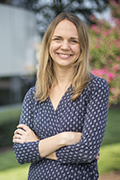 Spring Miller, Assistant Dean for Public Interest