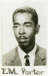 Melvin Porter '59