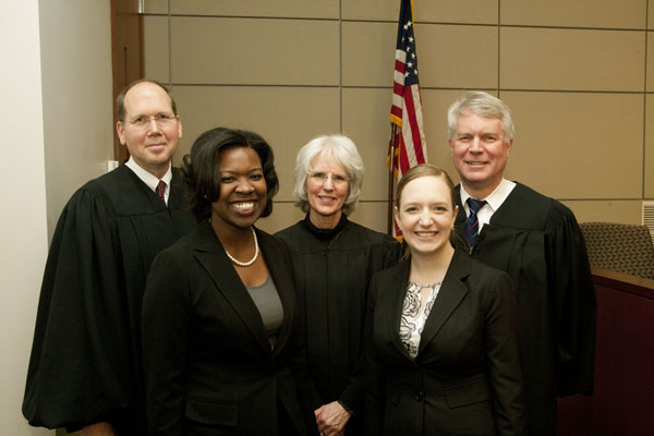 2014 Moot Court