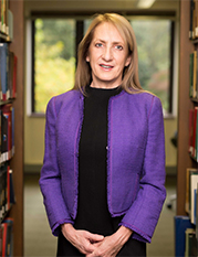 Professor Joni Hersch, Ph.D.
