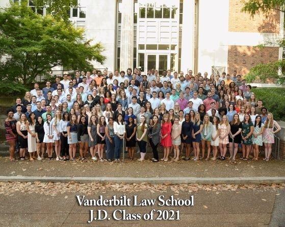 J D Class Of 2021 Prospective Students Law School