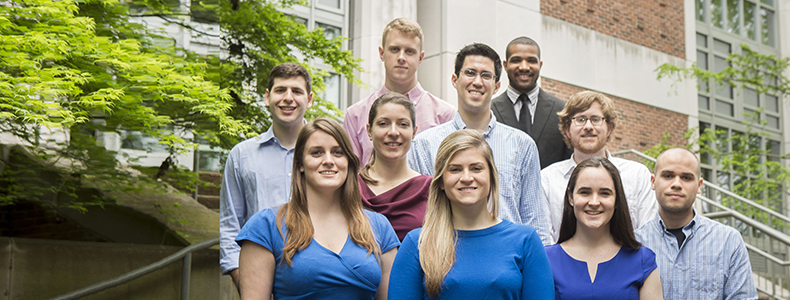 2015 Branstetter Summer Fellows