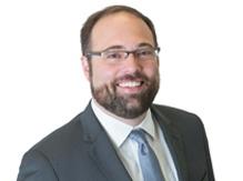Joshua Rosenblatt (JD/MBA'10)