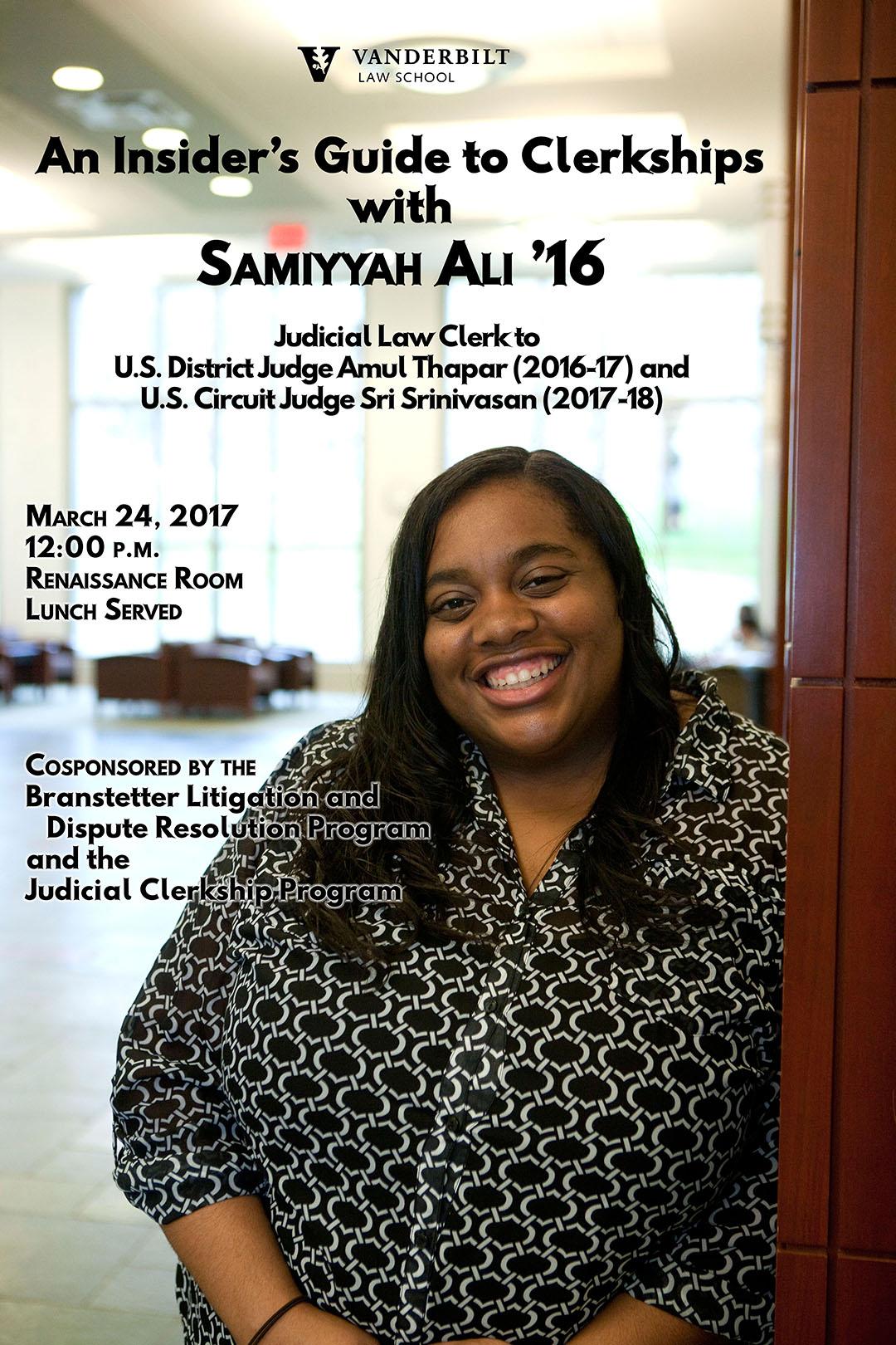 Samiyyah Ali