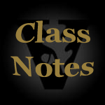 Black Vandy V-Class Notes