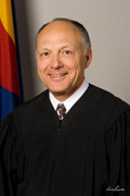 Judge Russell Carparelli