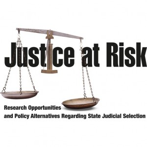 Justice at Risk