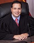 Judge Dax E. Lopez '01