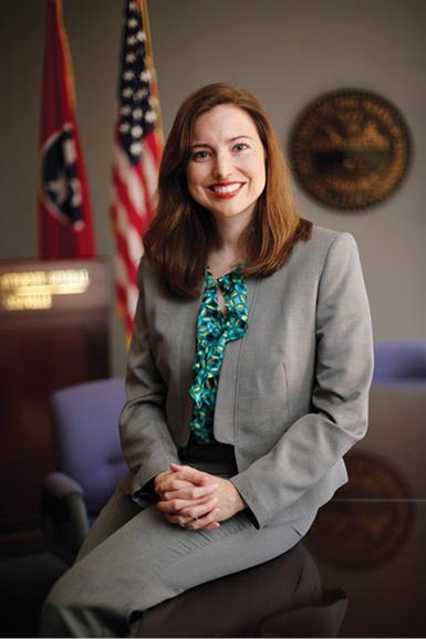 Sara Beth Myers