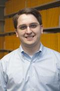 Daniel Hay '15