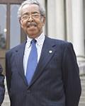E. Melvin Porter '59