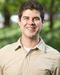 Nathan Walsh '16 named Barrett Fellow