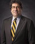 Chancellor Nicholas Zeppos