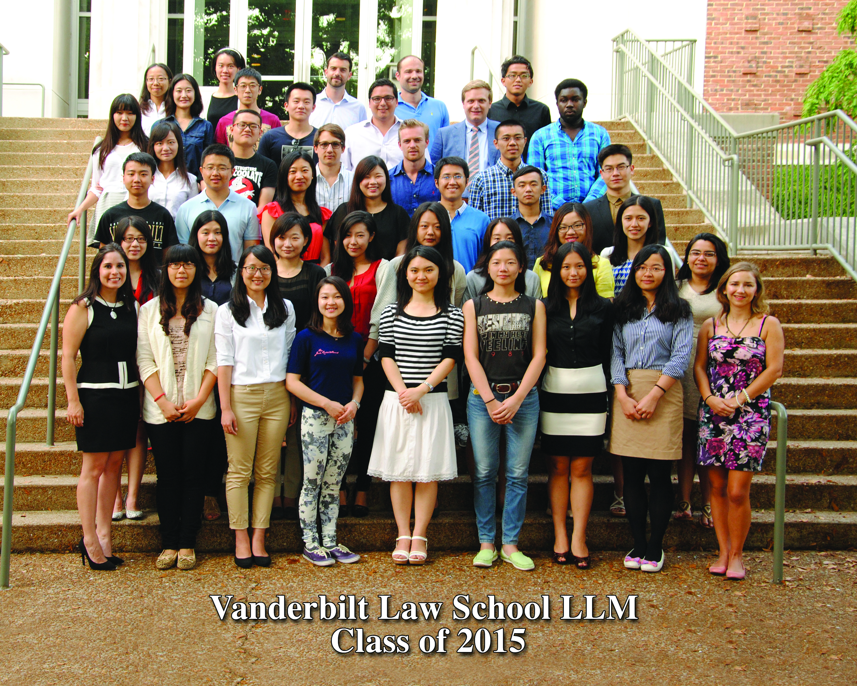 Class of 2015 Profile | LL.M. Program | Prospective Students | Law ...